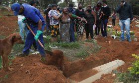البرازيل تسجل 631 وفاة جديدة بفيروس كورونا والإصابات تقترب من مليونين