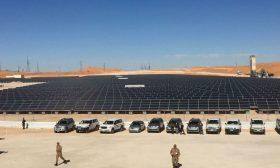 الجزائر تطلق مشروع «تافوك1» للطاقات المتجددة بتكلفة 3.6 مليار دولار