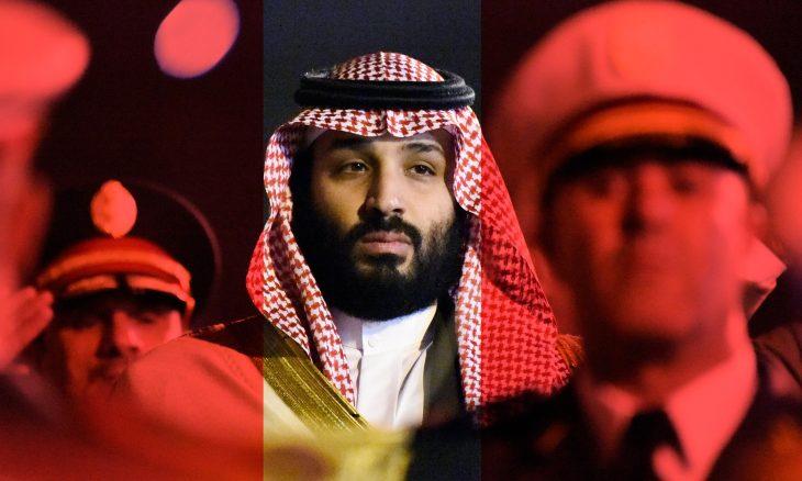 ميدل إيست مونيتور: بن سلمان واختطاف أفراد العائلة.. تكتيك يائس لتخويف  المعارضين السعوديين | القدس العربي