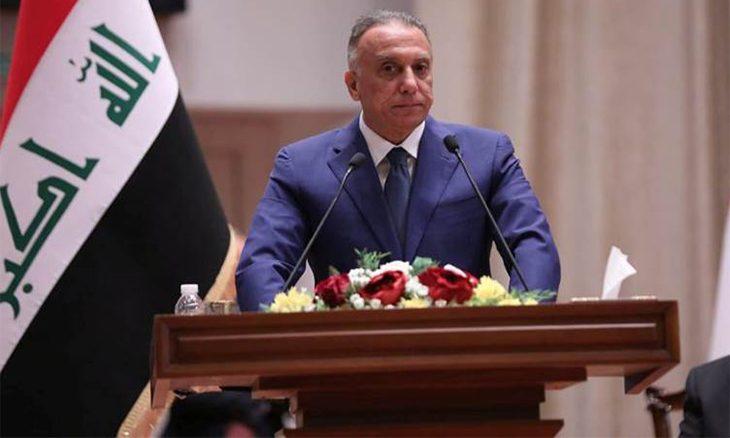 مصطفى الكاظمي واستمرار انتفاضة العراقيين