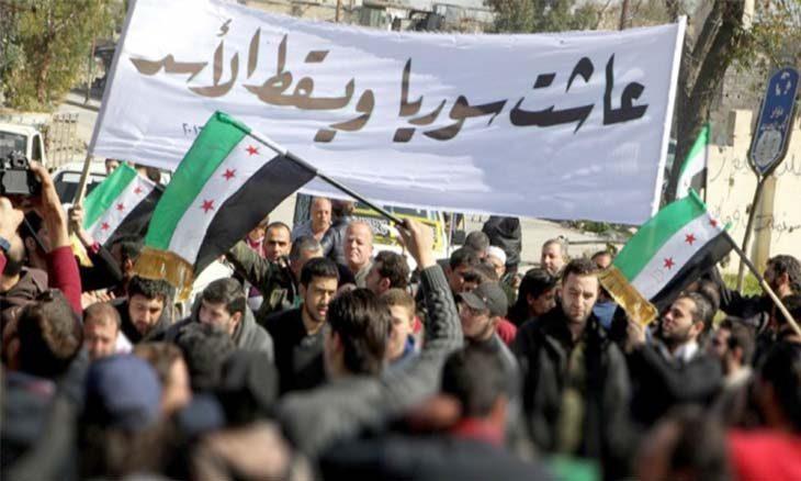 قانون قيصر… هل يضع سوريا على الطريق العراقي؟