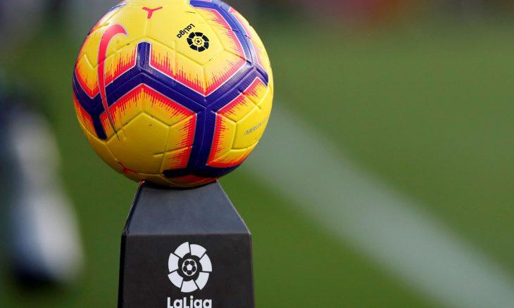 رئيس رابطة الدوري الإسباني يتوقع خفض رواتب اللاعبين وتقليص التعاقدات