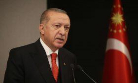 أردوغان يعلن حظر التجول خلال عيد الفطر