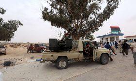 الجيش الليبي يعلن سيطرته على مواقع مهمة جنوبي طرابلس- (فيديو)