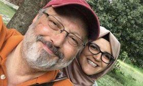 خطيبة خاشقجي: لا أحد له الحق بالعفو عن قتلته