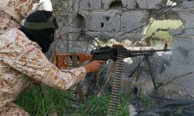الوطية.. آخر قاعدة لحفتر في الغرب الليبي ـ (فيديو)