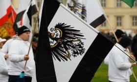 """حملة أمنية في ألمانيا ضد """"مواطني الرايخ"""""""