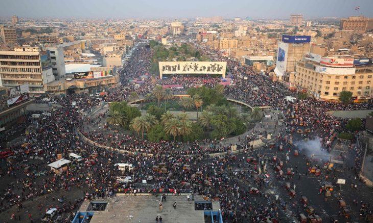 العراق.. الحكومة تتعهد بالتحقيق في تعذيب محتجين واختفائهم
