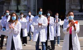 إيطاليا تسجل 232248 مصابا بكورونا وارتفاع الوفيات إلى 33229