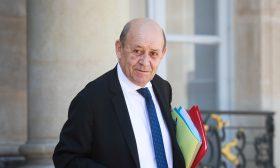 فرنسا: سيناريو سوريا يتكرر في ليبيا والوضع مزعج للغاية