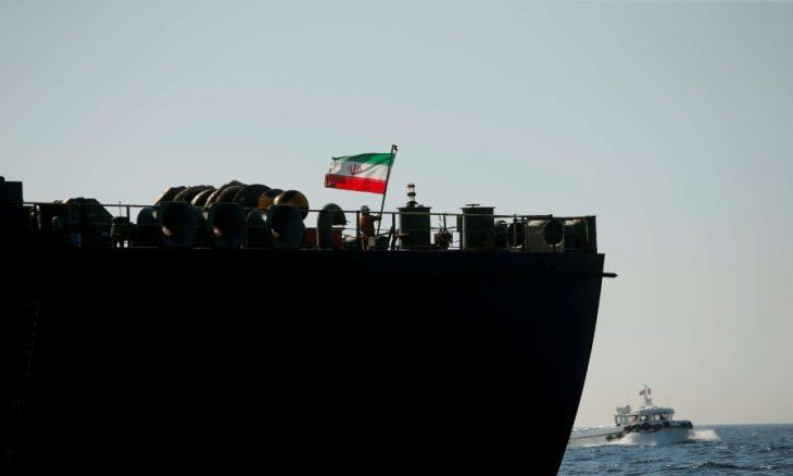 أولى ناقلات الوقود الإيرانية ترسو في مصفاة بفنزويلا
