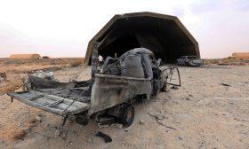 تركيا تتعهد بالرد على أي هجمات تقوم بها قوات حفتر ضد مصالحها في ليبيا