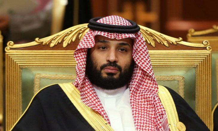 نيويورك تايمز الأمراء السعوديون السجناء يستأجرون شركات علاقات عامة بواشنطن لدعمهم في وجه بن سلمان القدس العربي