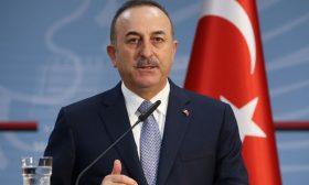 وزير الخارجية التركي: خطواتنا في ليبيا منعت تحول الصراع إلى حرب أهلية