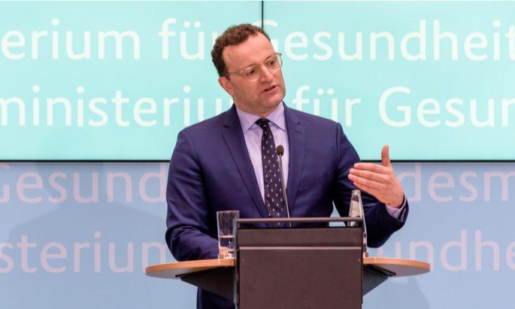 """ألمانيا: قطع واشنطن علاقتها مع """"الصحة العالمية"""" انتكاسة"""