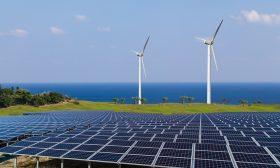 الأول منذ عقدين.. توقعات بانخفاض نمو الطاقة المتجددة
