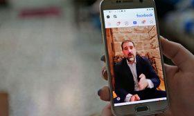 المعارض السوري يحيى العريضي:  العوامل الذاتية والخارجية لبقاء النظام مشلولة