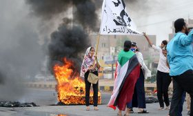 نائب رئيس حزب الأمة مريم الصادق المهدي: خيار الانتخابات المبكرة ليس الحل وندعو لتحرك سريع لإنهاء أي خلافات داخل المكون العسكري