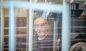 لأول مرة محاكمة ضابطين سوريين في ألمانيا بعد اتهامهما بارتكاب جرائم حرب