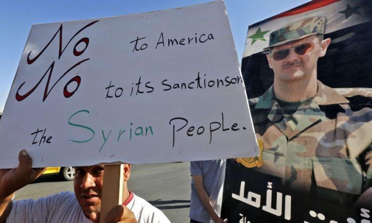 ميدل إيست آي: قانون قيصر لن يغير نظام الأسد بل سيزيد من معاناة الشعب السوري