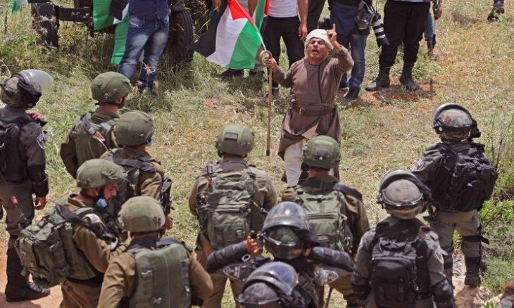 5 مكاسب فلسطينية للانسحاب من الاتفاقيات مع إسرائيل