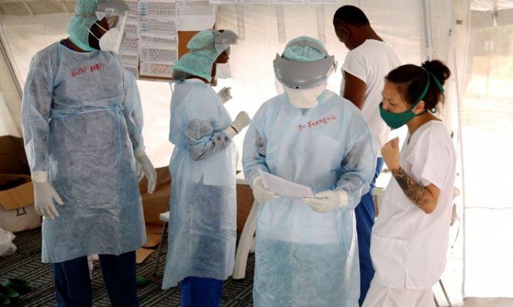 منظمة الصحة العالمية تشكل لجنة لتقييم التعامل مع وباء كوفيد-19