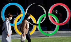 استطلاع: نصف سكان طوكيو يعارضون إقامة الأولمبياد في صيف 2021