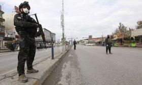 النائب الكردي العراقي جمال كوجر: الأحزاب لا ترغب في انتخابات مبكرة نزيهة