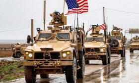 «البنتاغون» ينفي استهداف رتل شاحنات تابع للقوات الأمريكية جنوب العراق