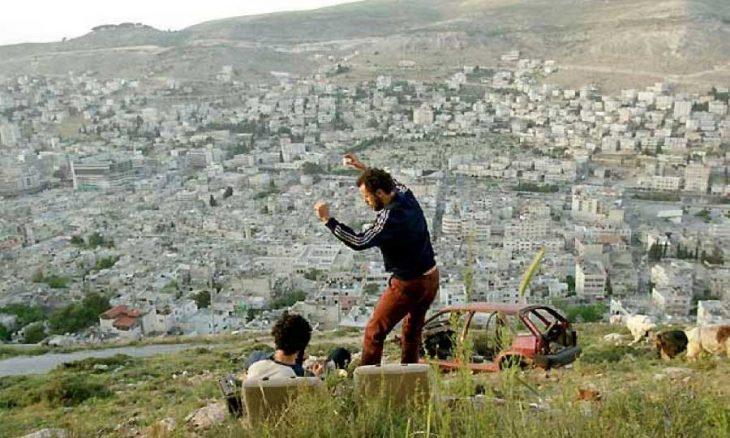 السينما الفلسطينية… من الأفراد إلى المؤسسات