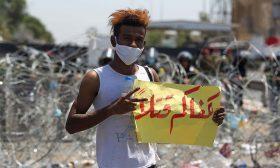 العراق: منع «محتجزي رفحاء» من التظاهر في بغداد وقوى شيعية تندد بازدواجية تعامل الحكومة