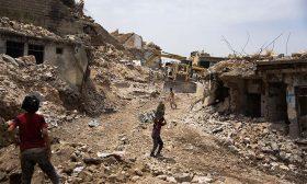 ذكرى تحرير الموصل: لا بوادر على إعمار المدينة وخيام النزوح تستضيف أهلها للعام الثالث