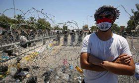 مقتل وإصابة نحو 20 من «عراقيي رفحاء» احتجوا على تقليص معاشاتهم