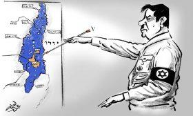 نتنياهو وخطة الضم