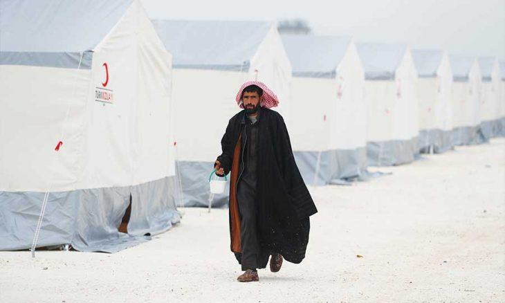 وكالات الإغاثة تحذر من مواجهة 1.3 مليون شخص الموت بعد قرار مجلس الأمن حول المساعدات إلى سوريا