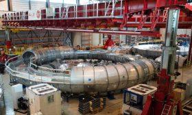 فرنسا: بدء تجميع مفاعل «إيتير» العملاق لتوليد الطاقة من تقنية اندماج الهيدروجين