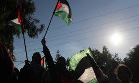 استشهاد فلسطيني برصاص قوات الاحتلال في الضفة الغربية المحتلة