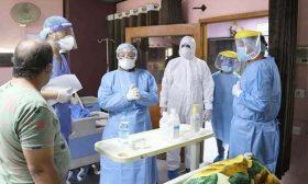 العفو الدولية: الحكومات فشلت في حماية العاملين الصحيين المشاركين في مكافحة كوفيد- 19