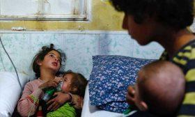منظمة حظر الكيميائي تصوّت على إجراءات ضد دمشق بشأن هجمات بـ «السارين»