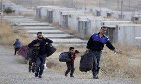 كردستان: فصائل مسلحة تحول دون عودة النازحين للمناطق المتنازع عليها