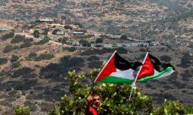 """سلطات الاحتلال تواصل المضي في مصادرة أراضي الضفة وتحولها لـ """"مجال حيوي"""" للاستيطان"""
