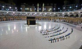 السعودية: 10 آلاف ريال غرامة لمن يحاول دخول المشاعر المقدسة بلا تصريح