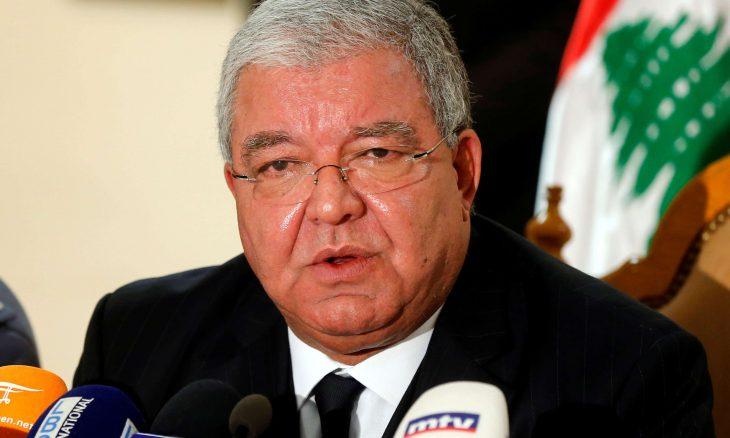 """لبنان.. ريفي يردّ على المشنوق: اسمع يا نهاد لا تتوهم أن """"الاستزلام"""" عند مملوك يستقيم مع ممالك فكل شيء بات على المكشوف"""