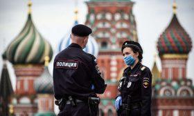روسيا تقول إنها أحبطت مخططا لإطلاق نار عشوائي في موسكو