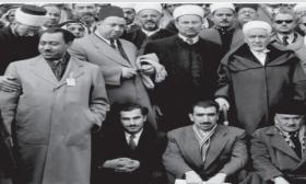الفضيل الورتلاني.. سفير الثورة الذي نقلت الجزائر رفاته من تركيا ـ (فيديو)