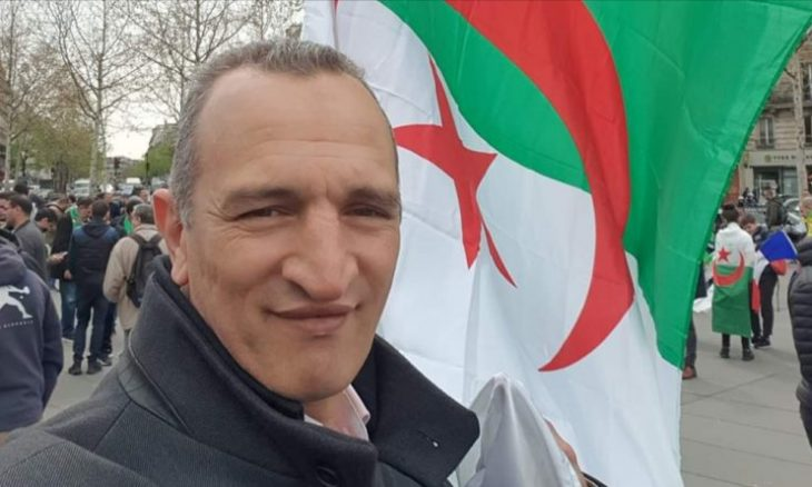 """الجزائر: تثبيت الحكم بسجن صحافي 3 سنوات في قضية """"حبَسَه"""" فيها سعيد بوتفليقة لعامين!"""