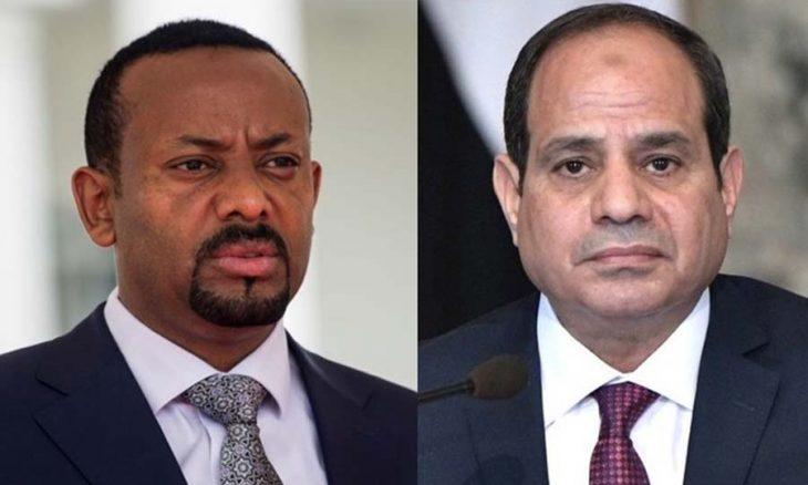 أيهما أجدى مواجهة إثيوبيا بـ«هاشتاغ» أم برش الماء؟!