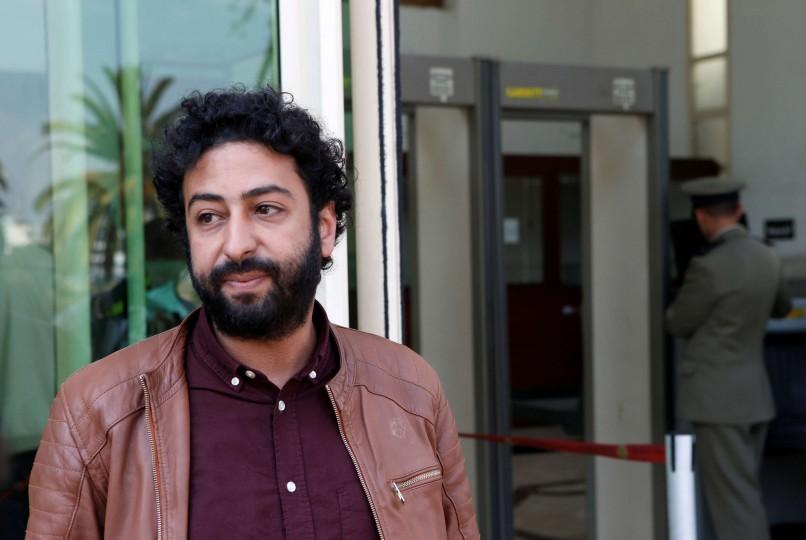 """المغرب..السلطات تتهم """"رايتس ووتش"""" بـ""""نشر الافتراءات"""" بخصوص قضية الصحافي """"الراضي"""""""