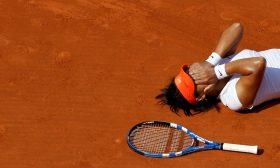 اتحاد لاعبي التنس المحترفين يلغي كل بطولاته في الصين بسبب كورونا
