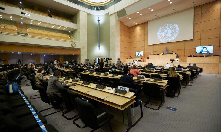 """""""إمباكت"""" تشير لتجاوزات الإمارات وإسرائيل في مجلس حقوق الإنسان حول مسؤوليات شركات التواصل الاجتماعي – (فيديو)"""